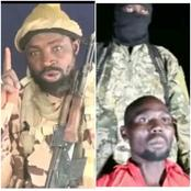 Boko Haram Gives Ultimatum Pastor That Was Abducted By Boko Haram Since Christmas Day