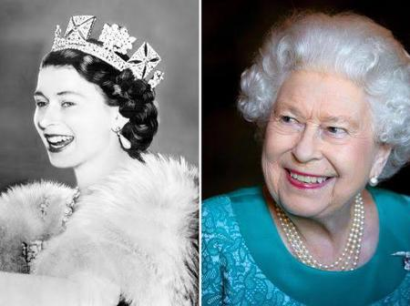 10 Weird Things You Need To Know About Queen Elizabeth