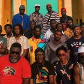 Hiplife Musicians That Are No Longer In The Music Industry.