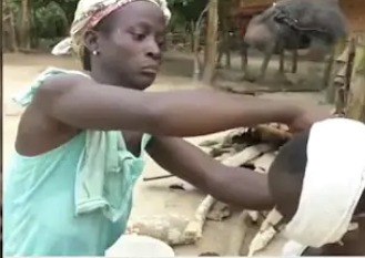 c06a0f8501244295839b408bed2fd2fa?quality=uhq&resize=720 - Mother Speaks As Her 6 Year Old Only Daughter Esther, Dies After Battling With Oris In Cape Coast