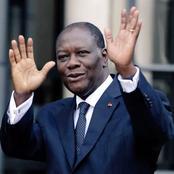 Voici pourquoi Alassane Ouattara s'est envolé pour la France deux semaines après son arrivée