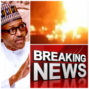 Today's News: Fire Breaks Out In Aso Rock, Army Buries Soldiers Killed By Boko Haram In Borno State
