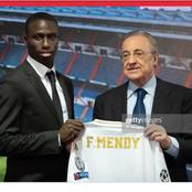 Opinion: Mendy is the best left back in the world and the best signing by Perez in the last 5 years.