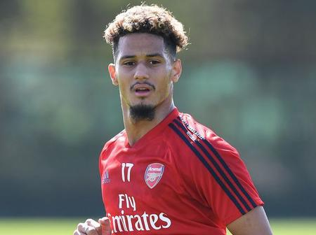 Arsenal Morning News: Why Mikel Arteta Wants Saliba To Spend More Time Out On Loan (Photos)