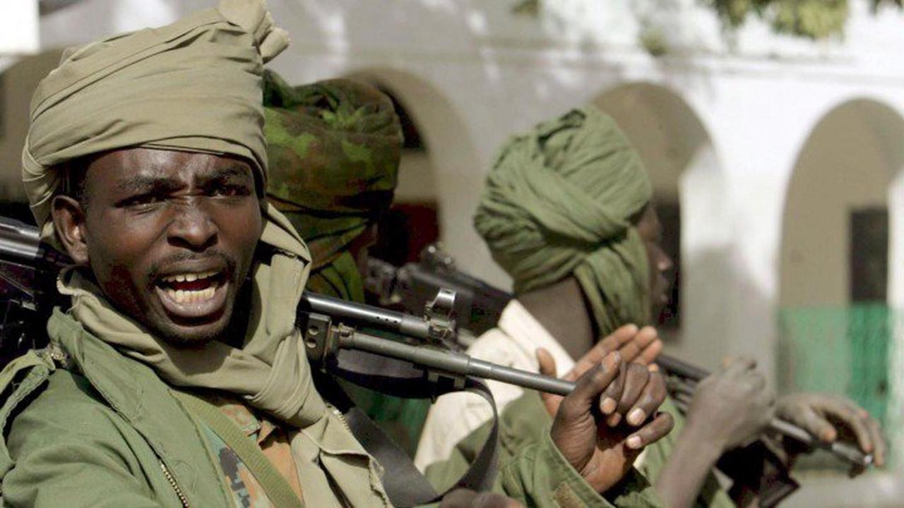 Tschad - Junta setzt Übergangsparlament ein