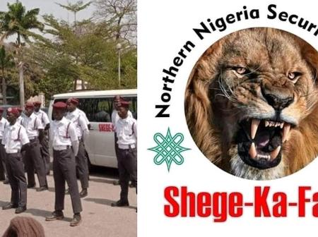A Northern Group in Nigeria also launches Security Outfit