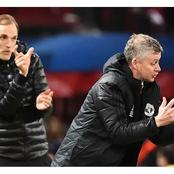 Ahead of Chelsea vs Man Utd, See an Interesting Record about Ole Gunnar Solskjaer & Thomas Tuchel.