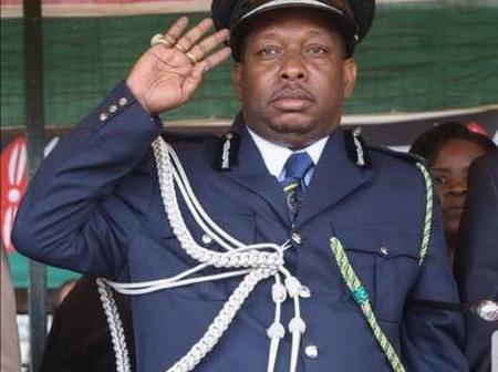 Mike Sonko Announces His Candidature In The Upcoming Nairobi Gubernatorial Election