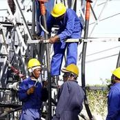 If Your Live in These Areas in Kenya Prepare For Power Interruption on Tuesday 13th April 2021