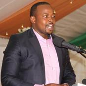Nixon Korir Clashes With Police Ahead Of London Ward By-Election