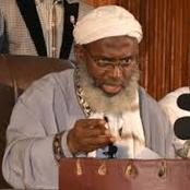 Flashback: See Why Sheikh Gumi was arrested by Saudi Arabian Authorities in 2010
