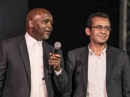Mosimane Offered a Contract to Coach Both Egypt and Al Ahly?