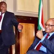 This Is Why It's Useless To Compare Jacob Zuma And Cyril Ramaphosa (Opinion)