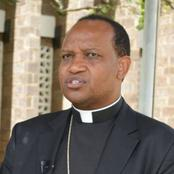 Catholic Doctors Are Wrong Says Archbishop Anthony Muheria On Covid-19 Vaccination
