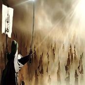 من هو الصحابى اللذى كلمه الله بدون حجاب