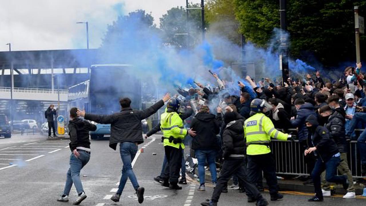 Four key questions answered about Man City vs Chelsea Champions League final venue