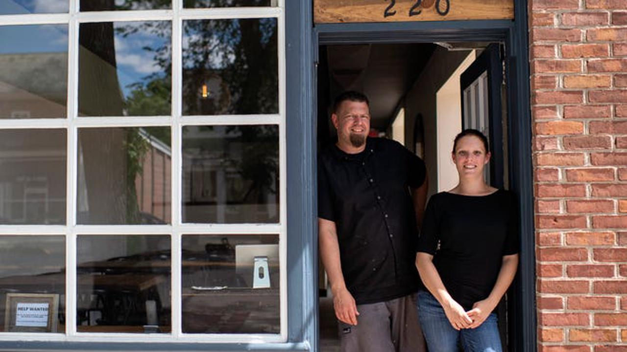 French takeout and retail nest together at reinvented Little Hen