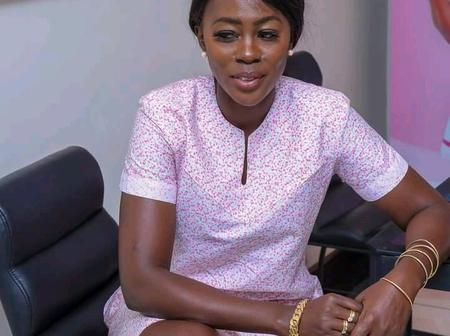 Akothee Hints At Vying For A Political Seat In 2022