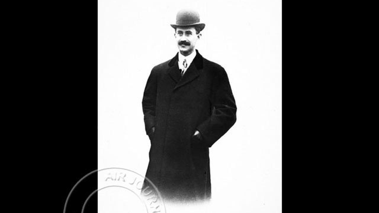 Le 18 septembre 1909 dans le ciel : Orville Wright accumule les records