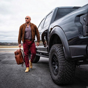 What 'The Rock' Makes In A Year When Converted To Naira