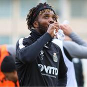 Nigerian Defender Provides Assist As Boavista Move Out Of Relegation Zone