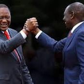 Ruto's Ally Makes A U- Turn On Constant Uhuru Attacks, Uncovers Big Political Names Helped UhuRuto