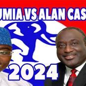 Confusion rocks the NPP as the talk for Nana Addo's successor between Alan and Bawumia intensifies