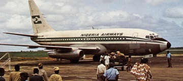 How Biafrans hijacked their first plane during the civil war