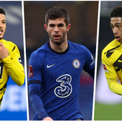 Arsenal missed the chance to sign Christian Pulisic, Jadon Sancho and Jude Bellingham. Find out why.