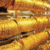 الذهب يفاجيء الجميع بأسعار جديدة اليوم.. «وعيار 21 يخالف كل التوقعات».. والأهالي:«سعر مناسب جدا»