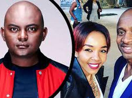 Top Celebrities who had a fallout with Arthur Mafokate
