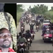 Boko Haram Releases Pastor Bulus Yikura After Giving A 7 Day Ultimatum