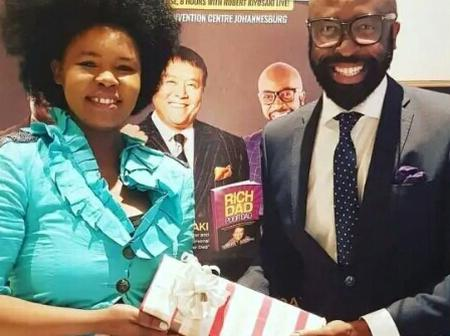 Dj Sbu never robbed Zahara and Pro. Dont believe everything you hear from jealous people. (OPINION)