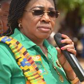 Présidentielle 2020 : la députée de Katiola invite les populations à voter massivement Alassane Ouattara