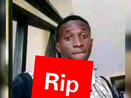 Federal Polytechnic Nekede Final Year Student Died After A Brief Illness (Photos)