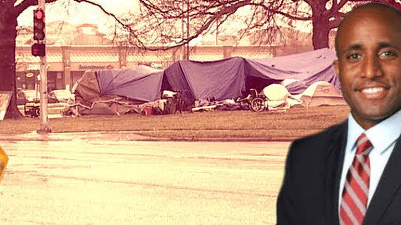 Kansas City Mayor Q Forsakes Homeless!?!?