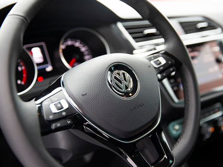 Luxury Car Brands That Volkswagen Owns
