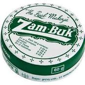 Things you didn't know about Zam-buk.