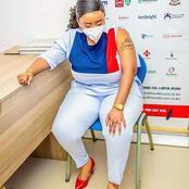 Ezekiel Mutua Defends Reverend Natasha After Netizens Mixed Reactions Over Her Tattoo