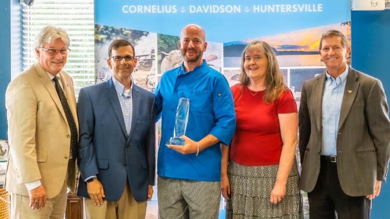 LKN Chamber announces community award winners