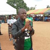 Depuis Bocanda, Valentin Kouassi lance un appel de taille à la JPDCI urbaine