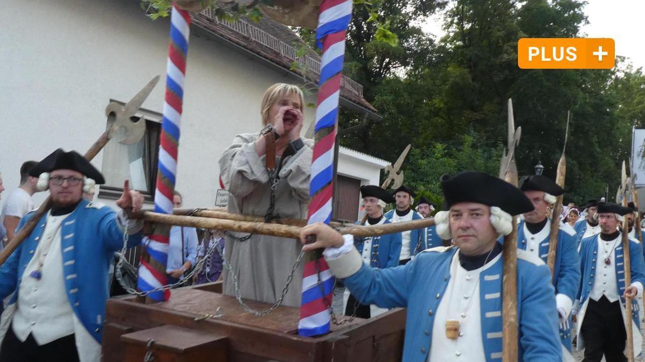Das nächste Altstadtfest in Friedberg wird anders