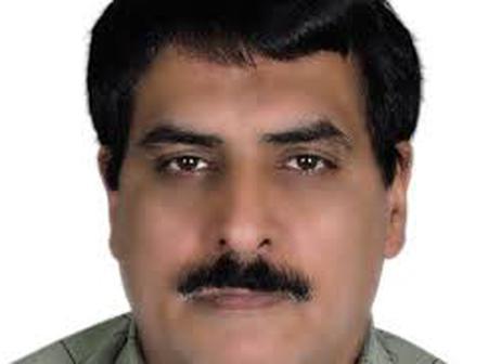 Iran Executes CIA Spy