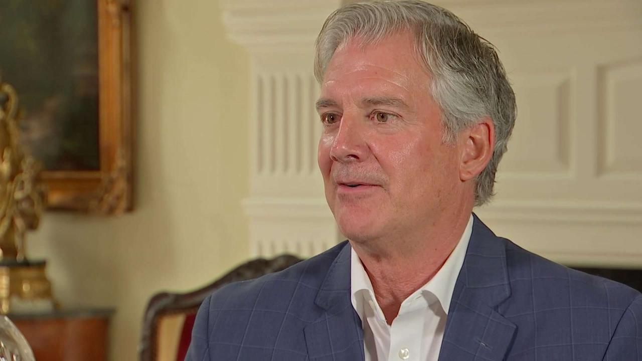Plano's New Mayor Talks Recovery and Looks to Future
