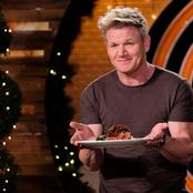 Gordon Ramsay's restaurants have lost $80 million during the covid-19 pandemic