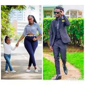 'Umeanza Tena' Kenyans React After Bahati Posted This
