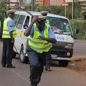 Dramatic Scenes in Mombasa After a Thug Snatches a Woman's Phone from a Vehicle