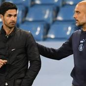 Pep Guardiola Gives Mikel Arteta A Masterclass Plan That Will Turnaround Arsenal's Season