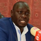 Joshua Kutuny Blasts Kositany Live On TV As He Outlines His Agenda the For Jubilee