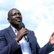What DP Ruto Wants BBI Report to Address